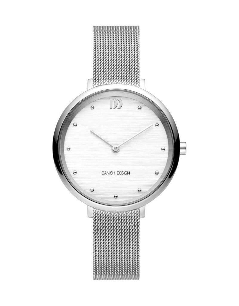 Danish Design Watch Stainless Steel - IV62Q1218