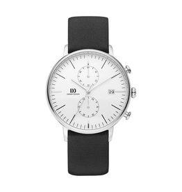 Danish Design Watch Stainless Steel - IQ12Q975