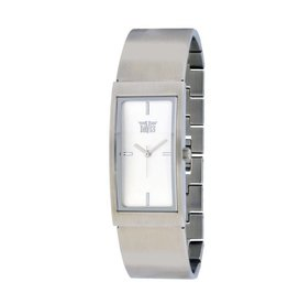 Davis Motion Watch Metal/White - 1481