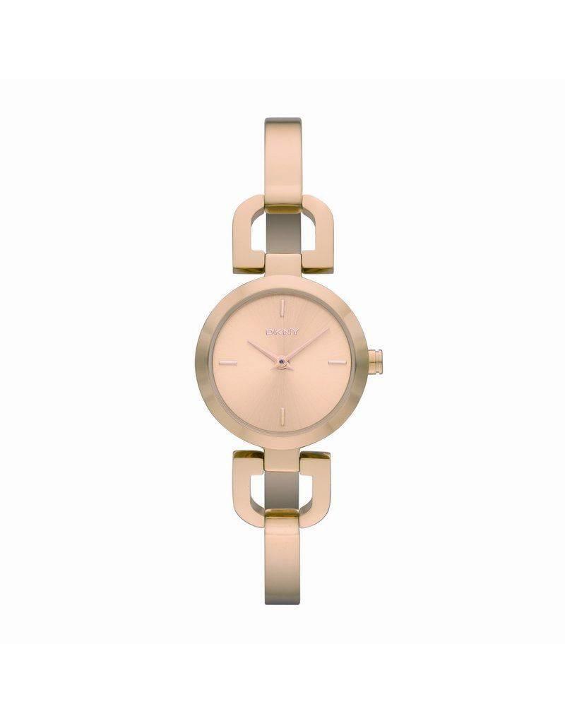 DKNY horloges IPRG RND ESSNT DLI - NY8542