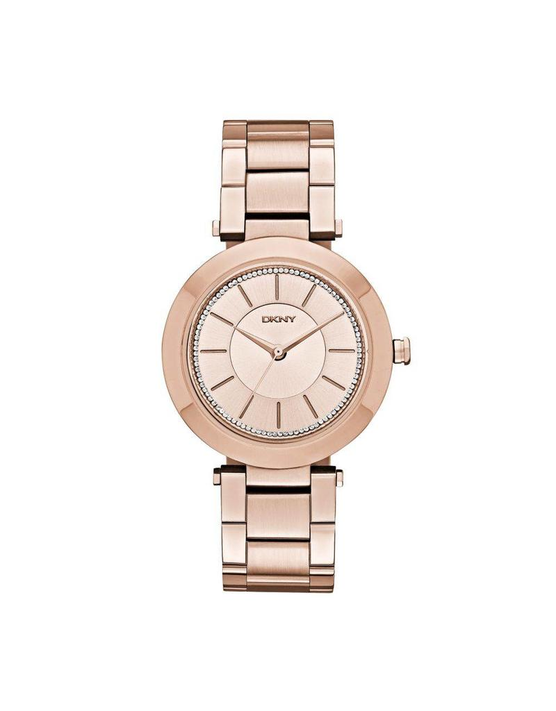 DKNY horloges Stan Rnd Rg Rg B - NY2287***
