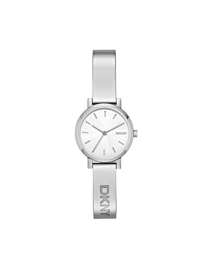 DKNY horloges Soho Rnd SS Slv B - NY2306