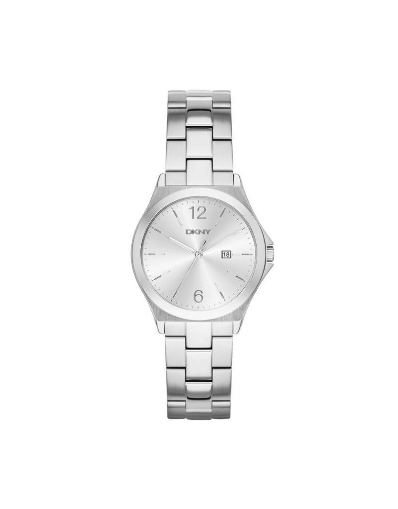 DKNY horloges Pars Rd SS SS b - NY2365