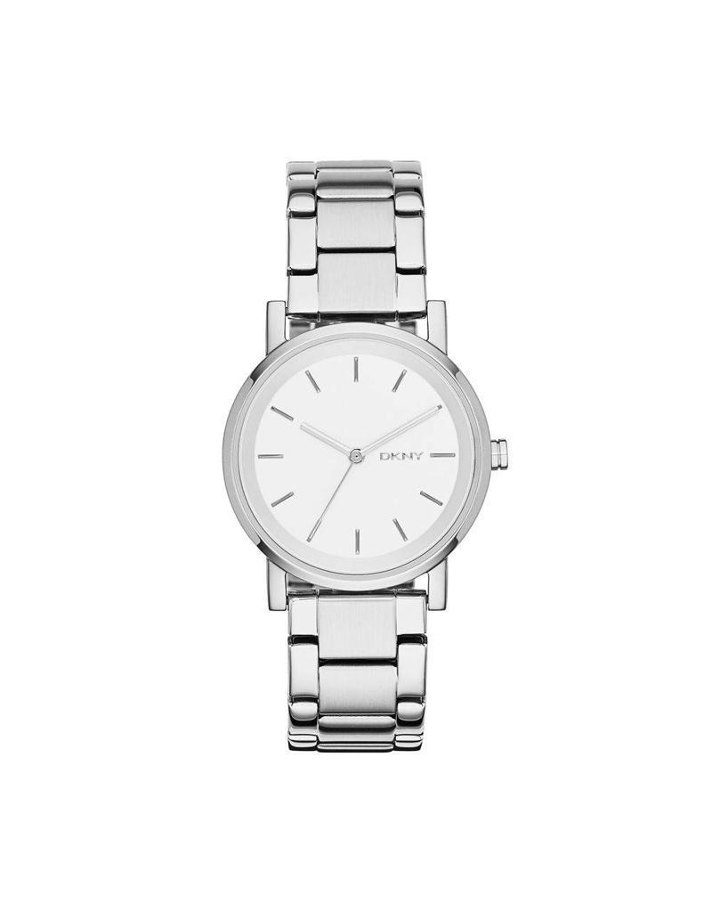 DKNY horloges Soho Rd Ss Ss Br - NY2342