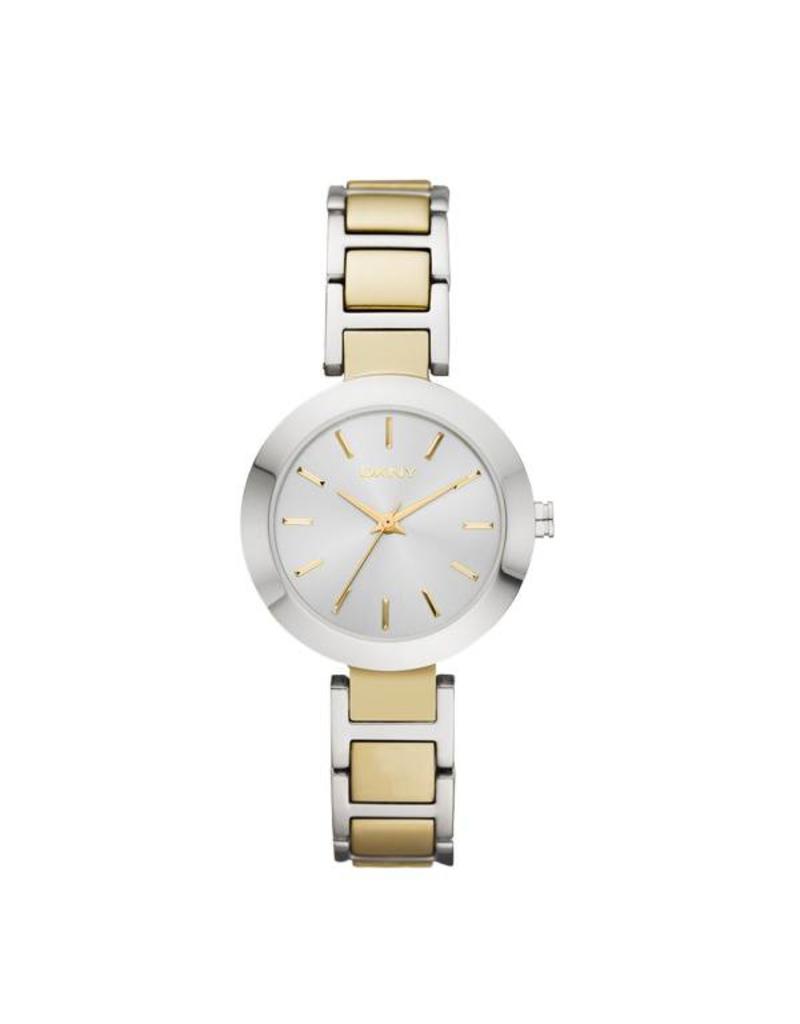 DKNY horloges Stan SS Ss Gld Br - NY2401
