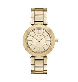 DKNY horloges Stand Rnd Gd Gd B - NY2286