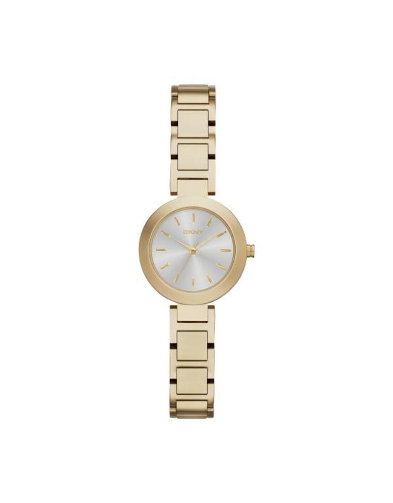 DKNY horloges Stan Gld Gld Br - NY2399