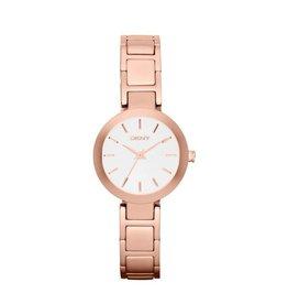 DKNY horloges Stan Rg Rg Br - NY2400