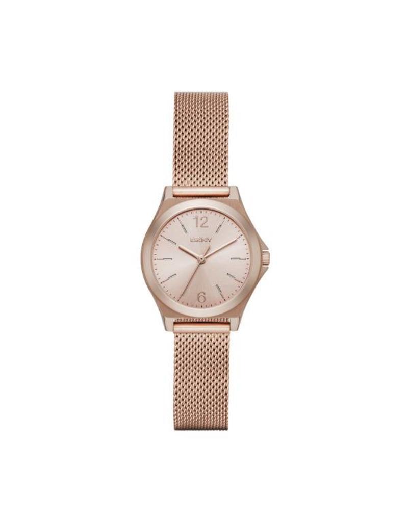 DKNY horloges Pars Rg Rg Mesh - NY2489