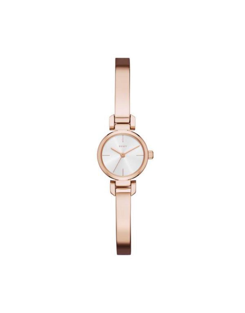 DKNY horloges Soho Rosegold - NY2629