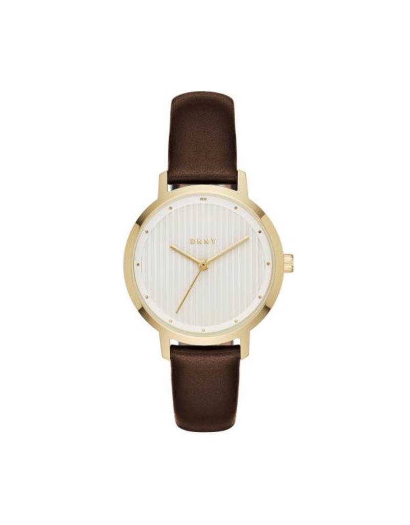 DKNY horloges The Modernist - NY2639