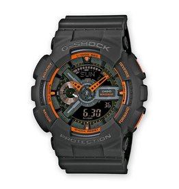G-Shock Wrist Watch Digital - GA-110TS-1a4er