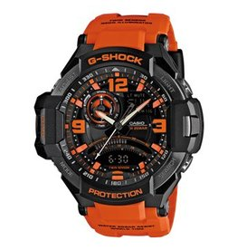 G-Shock Wrist Watch Digital - GA-1000-4AER