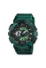 G-Shock Wrist Watch Digital - GA-110CM-3AER
