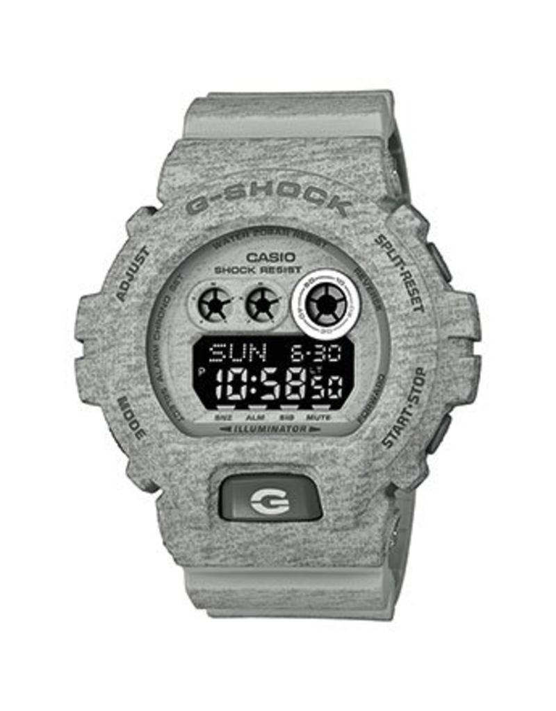 G-Shock Wrist Watch Digital - gd-x6900ht-8er