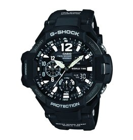 G-Shock Wrist Watch Anadigi - GA-1100-1AER