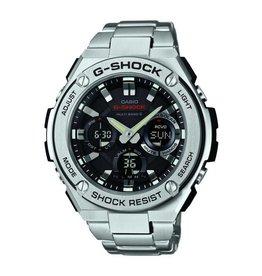 G-Shock Wrist Watch Anadigi - gst-w110d-1aer
