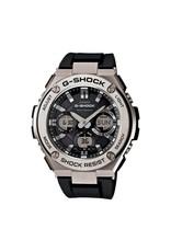 G-Shock G-Steel Watch Anadigi - gst-w110-1aer