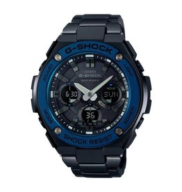 G-Shock Wrist Watch Digital - gst-w110bd-1a2er