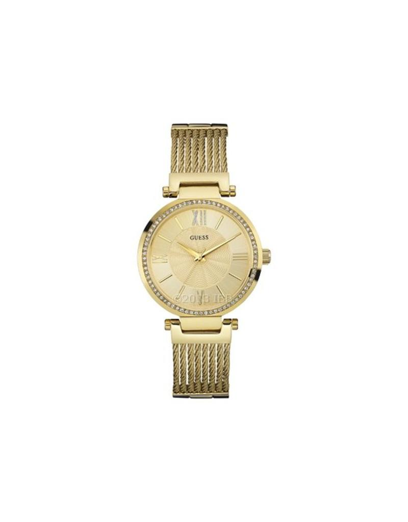 Guess horloges Soho - W0638L2