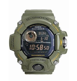 G-Shock Wrist Watch Digital - gw-9400-3er