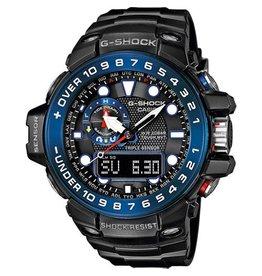 G-Shock Wisrt watch anadigi gwn-1000b-1ber - gwn-1000b-1ber