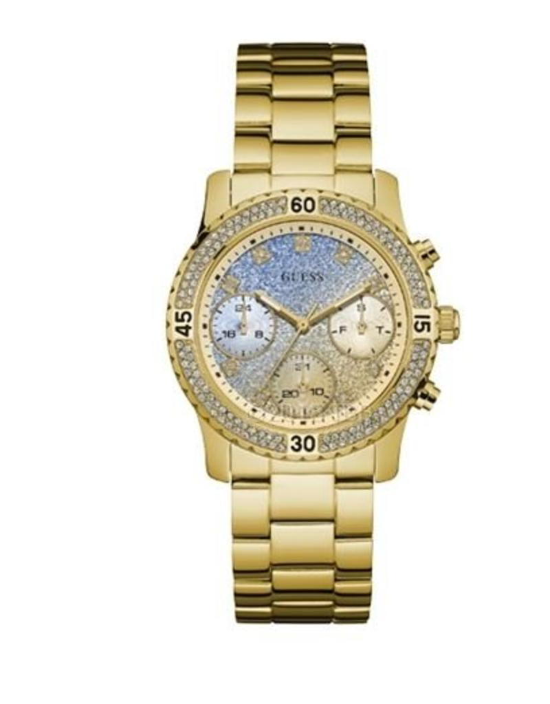 Guess horloges Guess Ladies Sport Steel - W0774L2