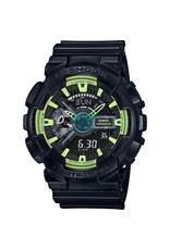 G-Shock Wrist Watch Anadigi - ga-110ly-1aer