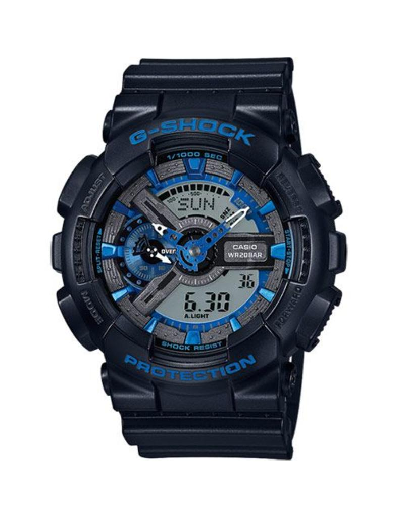 G-Shock Wrist Watch Digital - GA-110CB-1AER