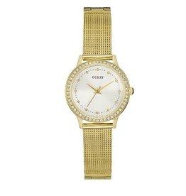 Guess horloges GUESS Ladies Dress Steel - W0647L7