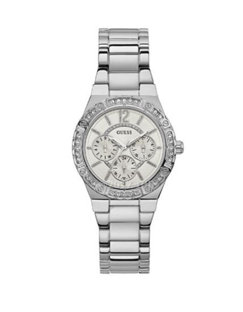 Guess horloges Guess Ladies Sport Steel - W0845L1