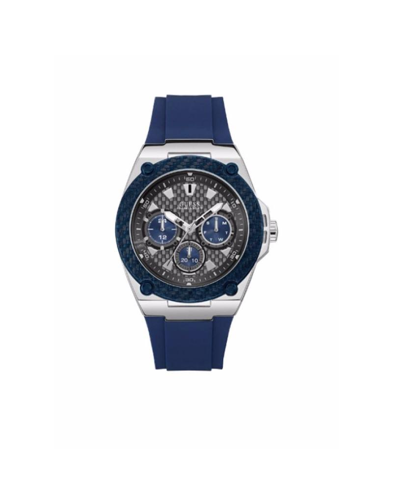 Guess horloges Guess Mens Sport Steel - W1049G1