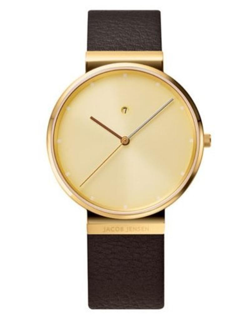 Jacob Jensen horloges Dimension Series - 845