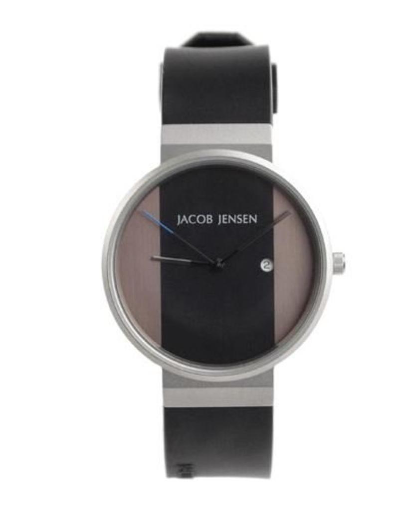 Jacob Jensen horloges New Line Series - 712