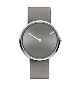 Jacob Jensen horloges Curve Series - 252