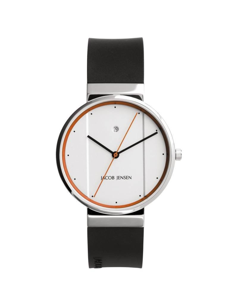 Jacob Jensen horloges New Line Series - 755