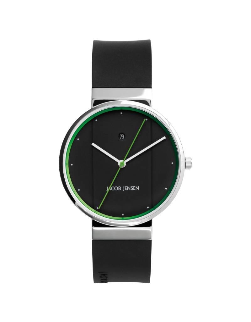 Jacob Jensen horloges New Line Series - 757