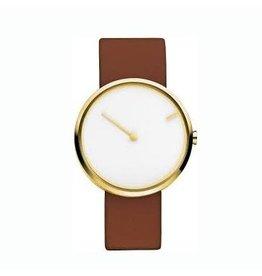 Jacob Jensen horloges Curve Series - 254