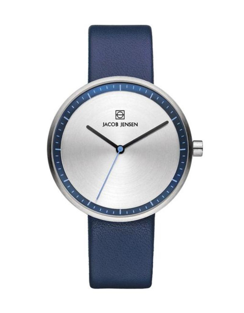 Jacob Jensen horloges Strata Series - 282