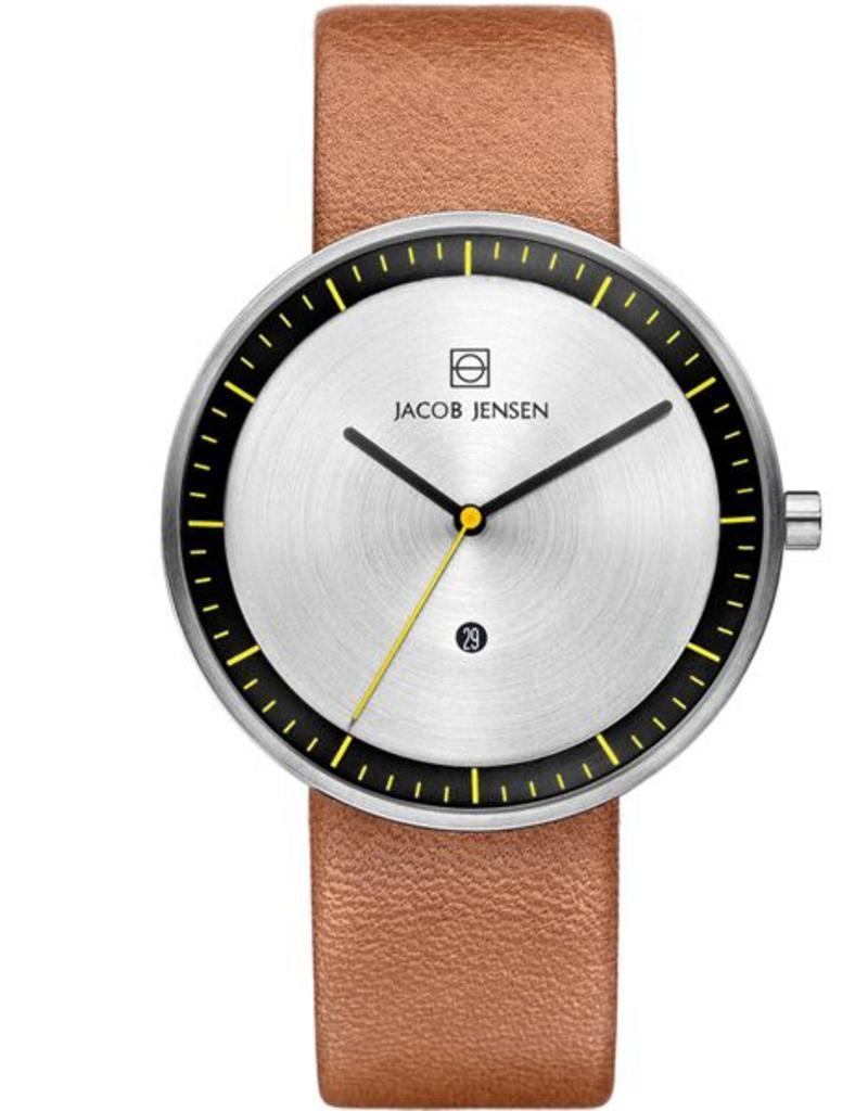 Jacob Jensen horloges Strata Series - 271