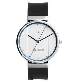Jacob Jensen horloges New Line - 703