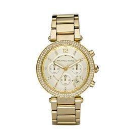 Michael Kors Horloges T-30 Spring 2013 CORE Collection - MK5354