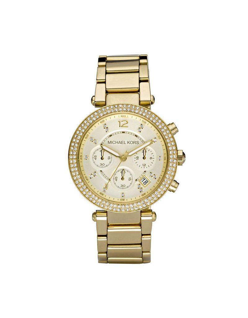 Michael Kors Horloges T-30 Spring 2013 CORE Collection - MK5354