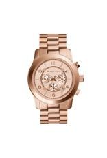 Michael Kors Horloges RND LG RSE RSE    NO - MK8096***