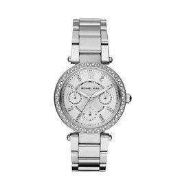 Michael Kors Horloges Ladies Stainless - MK5615
