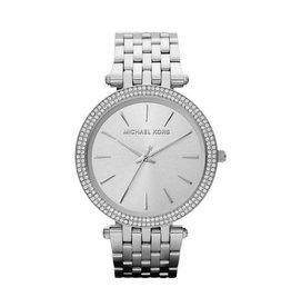 Michael Kors Horloges Michael Kors Darci Silver - MK3190