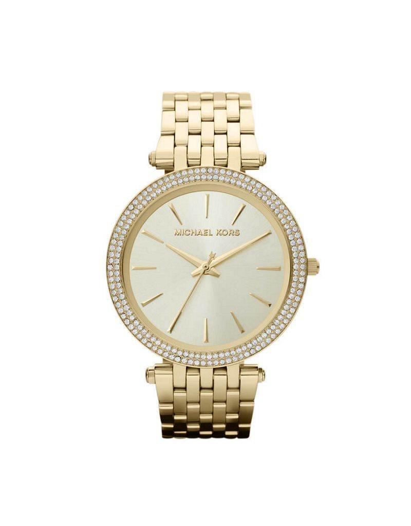 Michael Kors Horloges Michael Kors Darci Gold - MK3191