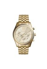 Michael Kors Horloges Rd Gold Brc - MK8281