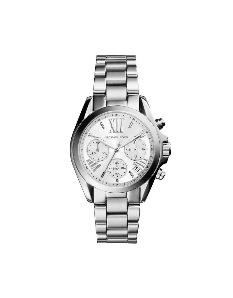 Michael Kors Horloges Michael Kors Mini Bradshaw - MK6174