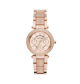 Michael Kors Horloges Rd Rg Brc - MK6110